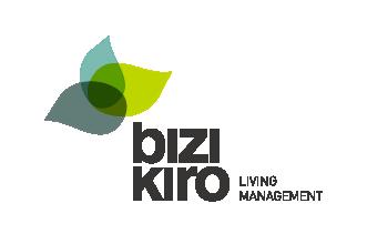 logotipo de bizikiro